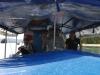 Posádka našej potápačskej lode, Aonang, Krabi, Thajsko
