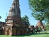 Wat Yai Chaimongkhon, Ayuthaya, Thajsko