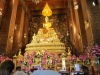 Wat Phra, Veľký palác, Bangkok