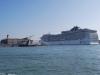 Prístav v Benátkach