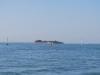 Ostrov San Michele je cintorín