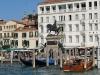 Prístav pri Dóžovom paláci, Benátky
