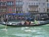 Gondola na Veľkom kanáli, Benátky