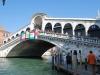 Most Rialto, Veľký kanál, Benátky