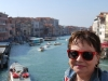 Marianka na Veľkom kanáli, Benátky