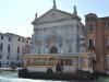 Nástupisko na lodnú dopravu, Benátky