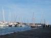 Marína na ostrove San Giorgio