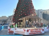 Vianočný stromček v Betleheme, Palestína