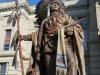 Náčelník kmeňa Cheyennov