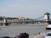 Budapešť, Reťazový most 1
