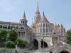 Budapešť, Kostol svätej Anny 1