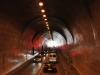 Budapešť, Tunel Budatínskeho zámku