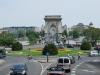 Budapešť, Reťazový most 4