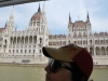 Budapešť, Maďarský parlament 9