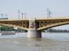 Budapešť, Margitin most 3
