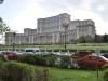 Parlamentný palác, Bukurešť, Rumunsko