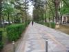 Bulevardul Urinii, Bukurešť