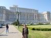 Parlamentný palác, Bukurešť
