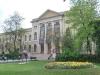 Múzeum histórie prírody, Bukurešť