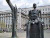 Pomník, Bukurešť