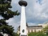 Pri Pamätníku Znovuzrodenia, Bukurešť