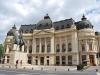 Univerzita Karola I., Bukurešť