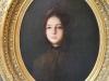 Nicolae Grigorescu: Portrét Marie Nacu, 1879, Národná galéria, Bukurešť