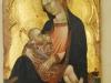 Madona s dieťaťom, Ca´ d´Oro, Benátky