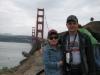 Golden Gate Bridge, San Francisco, Kalifornia
