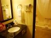 Motelová izba v EconoLodge 3