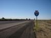 Interstate 5 South, California