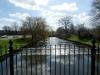 River Skerne, Darlington