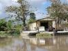 Plavba na vznášadle, Aligator Farm, Florida, USA