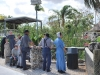 Amiši na výlete, Aligator Farm, Florida, USA