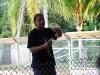 Hadia show, Aligator Farm, Florida, USA