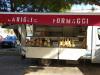 Pojazdná predajňa syrov, Vieste