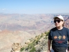Grand Canyon - Marianka na South Rim