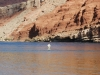 Grand Canyon, pri rieke Colorado