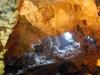 Jaskyňa v Ha Long Bay, Vietnam