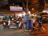 Motorky, Hanoi, Vietnam