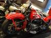 Harley Davidson . model z roku 1947