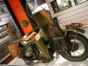 Harley Davidson - model U. S. Army 45