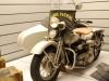 Harley Davidson - model pre pobrežnú hliadku