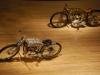 Harley Davidson - pretekárske modely