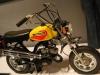 Harley Davidson ľahký model