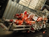 "Harley Davidson - model \""Raketa\"""