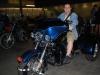 Harley Davidson - Smelý Zajko na motorke