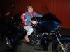 Harley Davidson - Marianka na motorke
