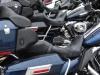 Harley Davidson - motorky pred múzeom
