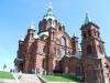 Uspenská katedrála